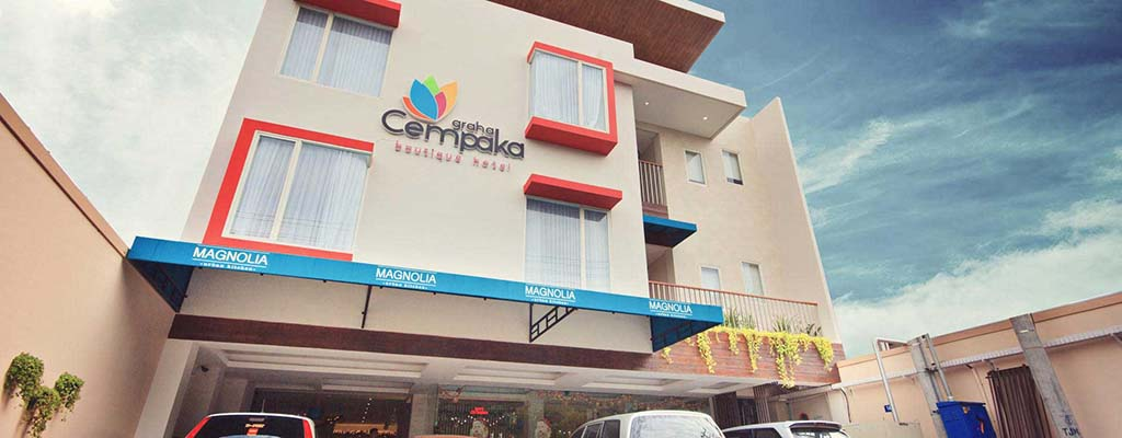 Graha Cempaka Boutique Hotel
